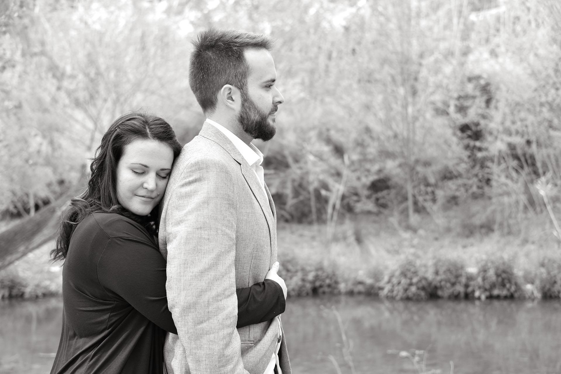 Itziar & Jorge - Fotografía de boda