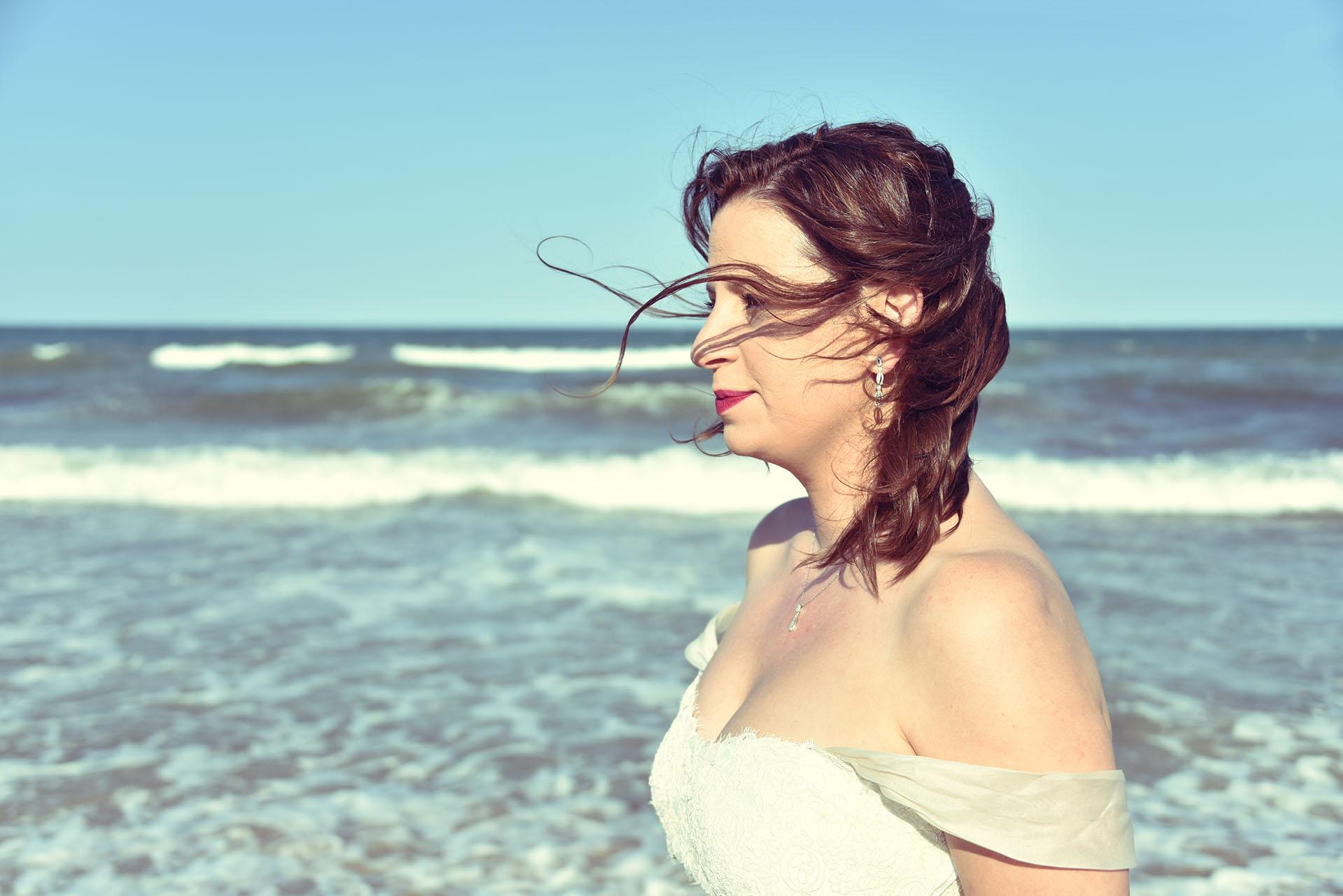 Lourdes & Julio - Fotografía de boda