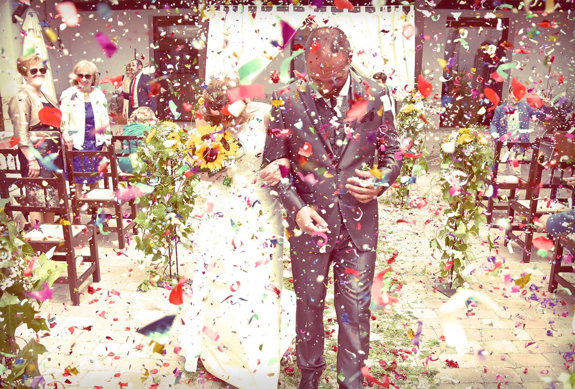 Ana & Rubén - Fotografía de boda