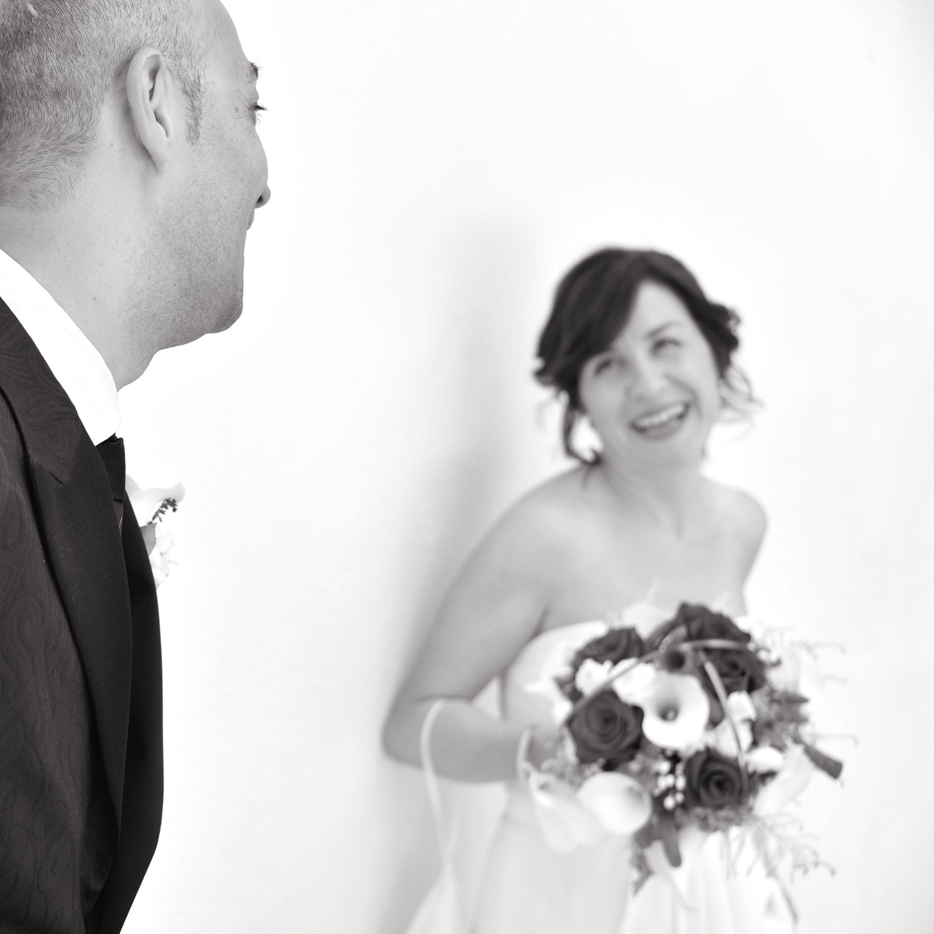 Eva & Roberto - Fotografía de boda