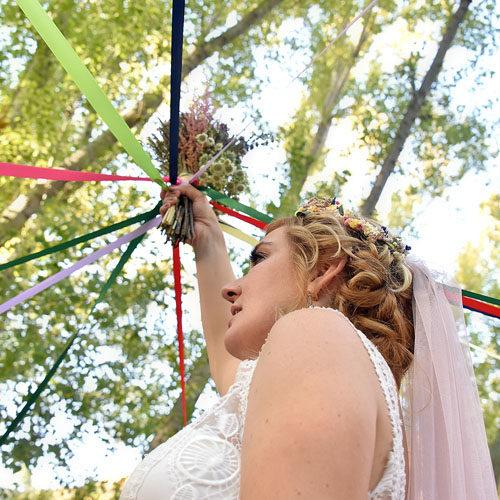 Clara & Álex - Fotografía de boda