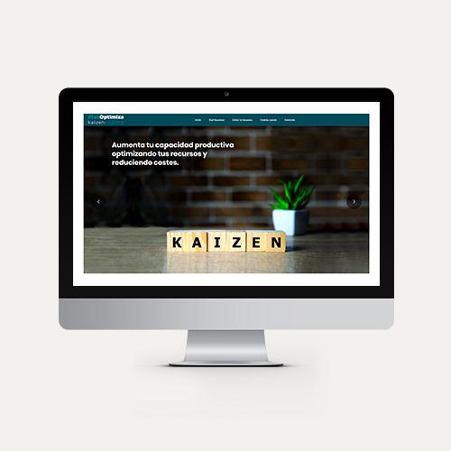 kaizencosting - Diseño y desarrollo web y programación a medida