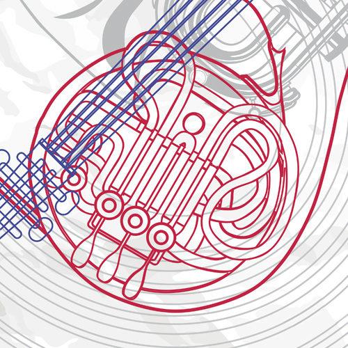 mano a mano - Diseño de la imagen de la 44ª edición