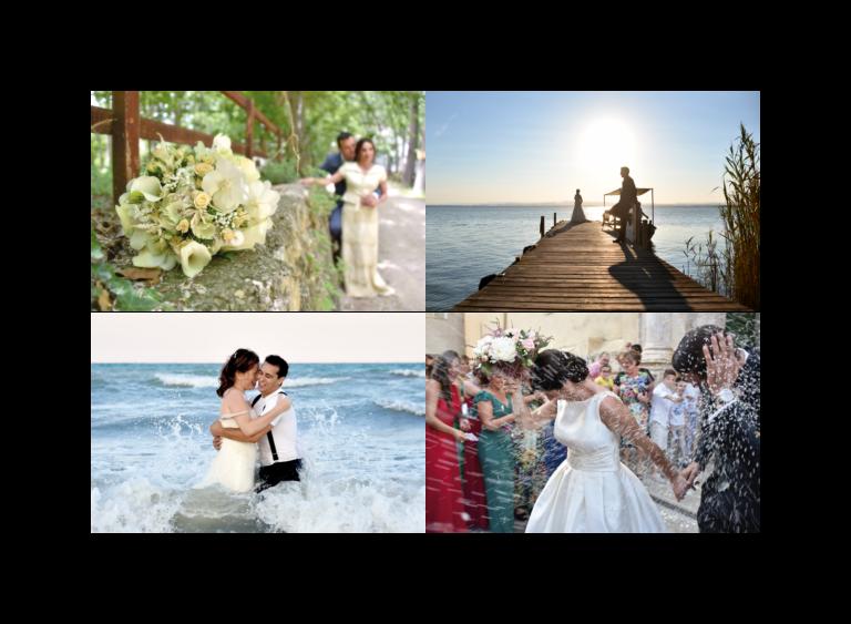 Fotografía de estudio, fotografía social y fotografía de producto