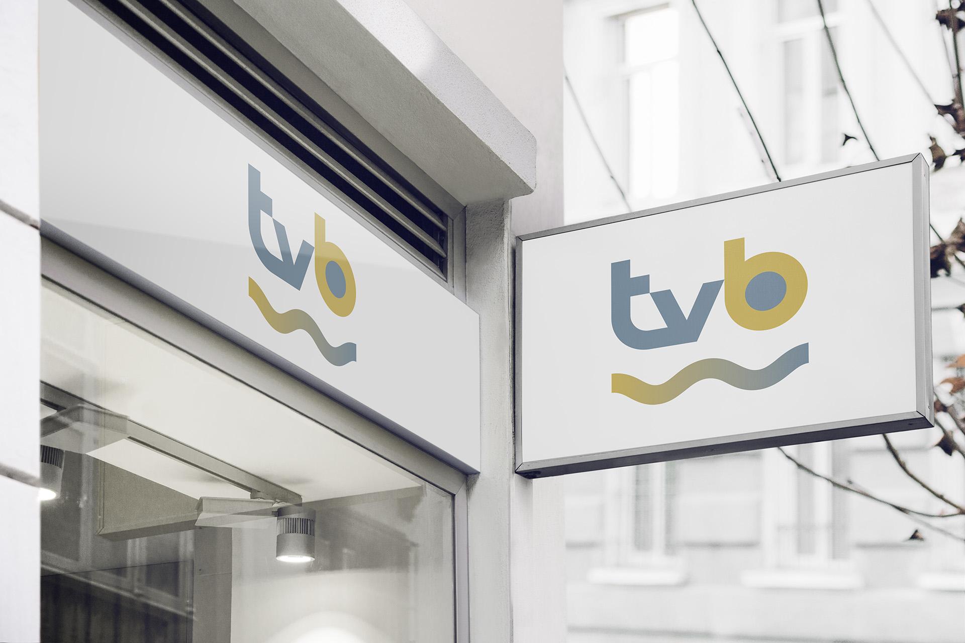 Radio Televisión Buñol - Diseño gráfico