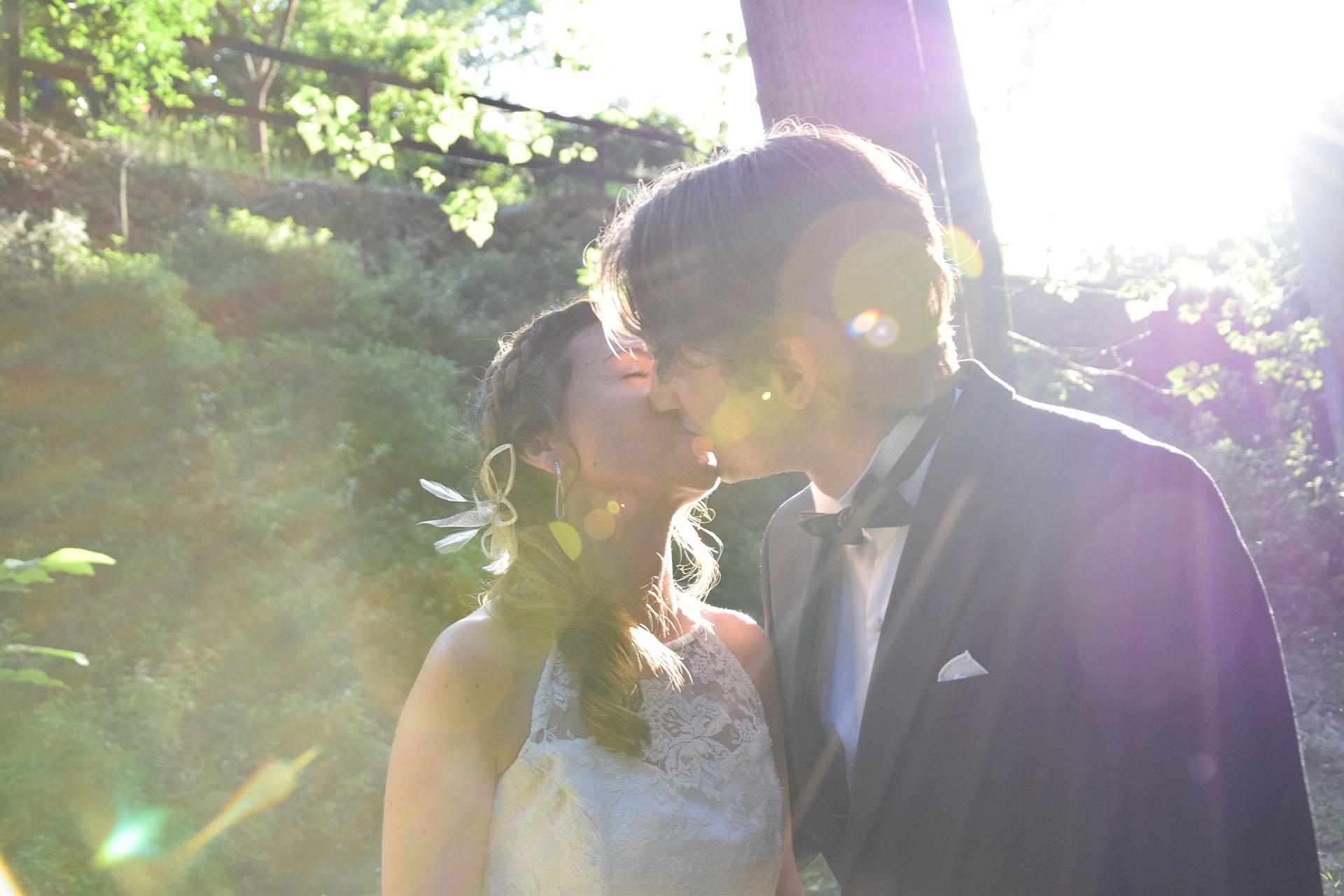 Conchín & Francesc - Fotografía de boda