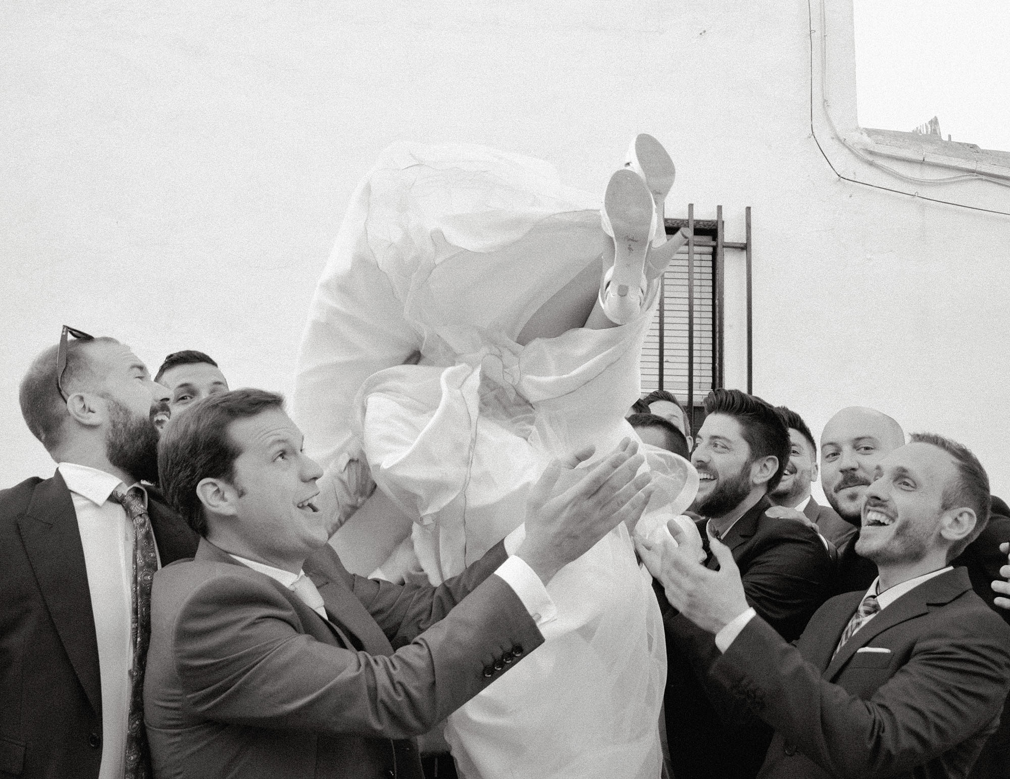 Jose & Laura - Fotografía de boda